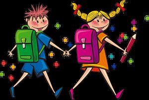 Comment éviter à votre enfant d'avoir des problèmes à la garderie ou à l'école