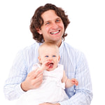 Devenir un père merveilleux pour votre enfant en cinq étapes
