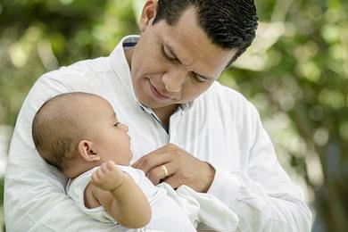 Comment créer un lien émotionnel avec votre enfant
