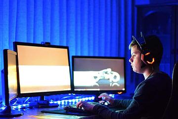 7 façons de compléter les jeux informatiques et de libérer le génie créatif de votre enfant